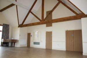 Condicote Village Hall