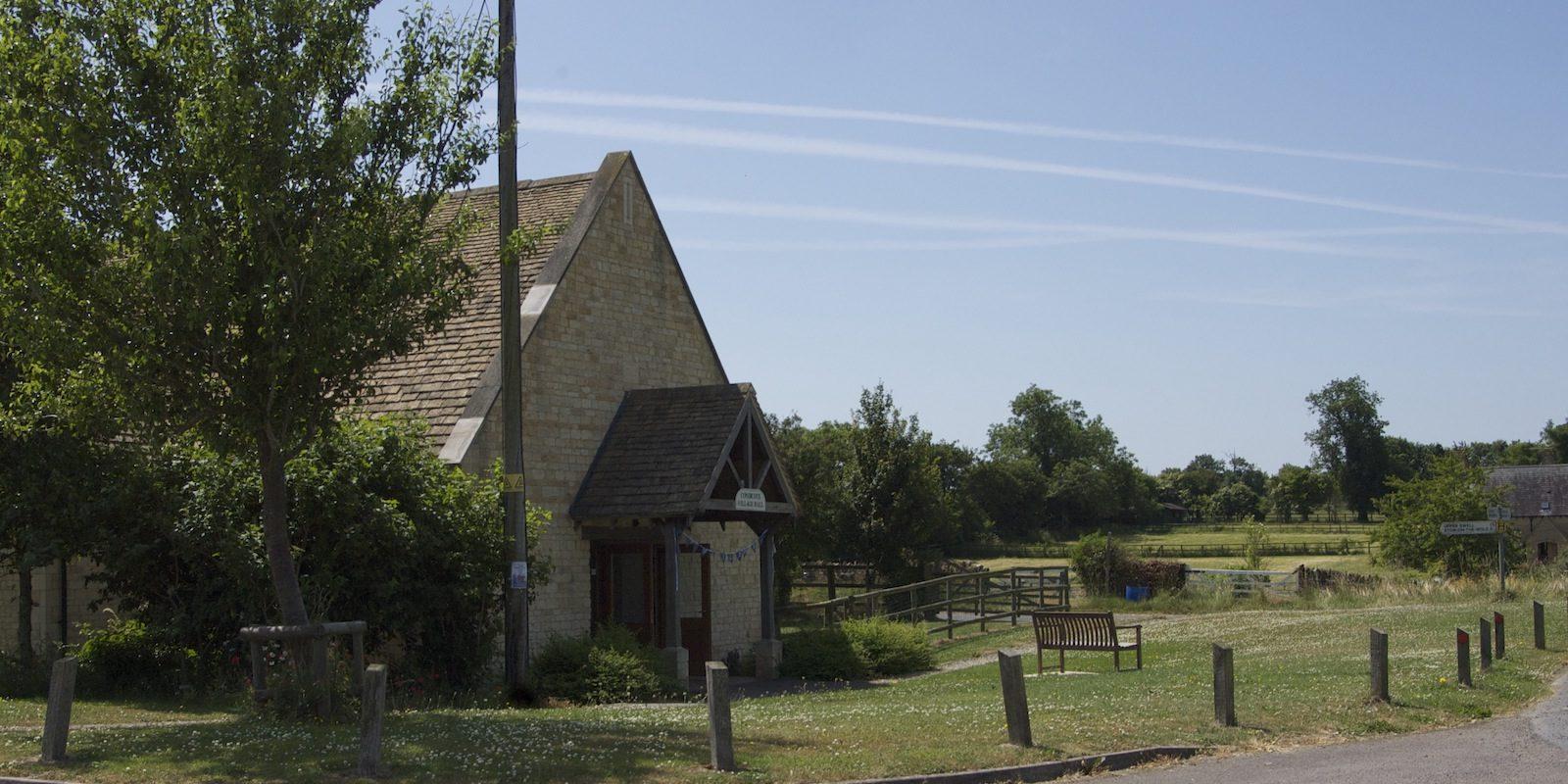 Condicote Village Hall 2
